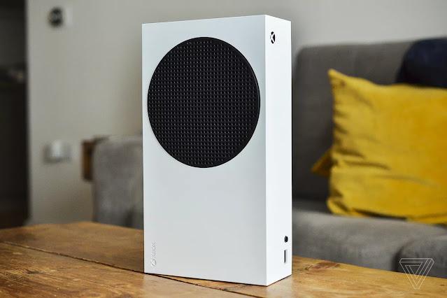رئيس إكسبوكس يؤكد أن جهاز Xbox Series S سيباع مع مرور الوقت لهذا السبب