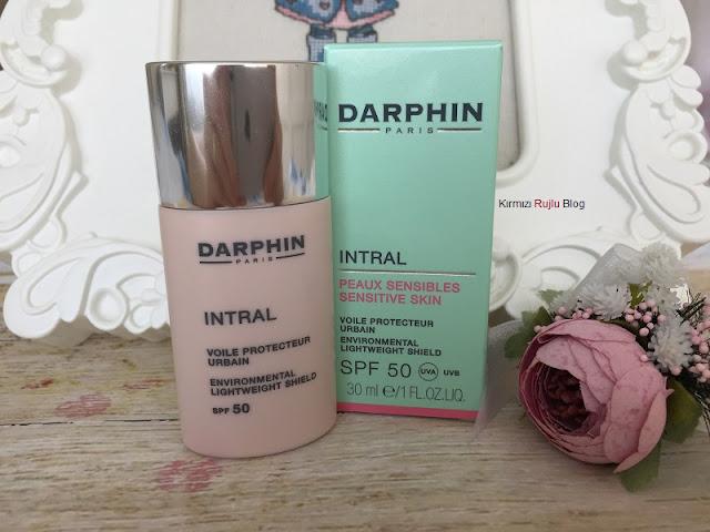 Darphin Intral Spf50
