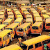 Lagos State government set to remove yellow commercial buses popularly known as Danfo from the transport sector