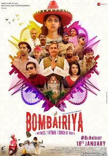 Bombairiya 2019 Hindi Movie