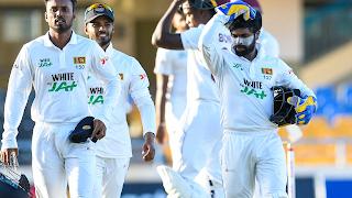Cricket Highlightsz - West Indies vs Sri Lanka 2nd Test 2021 Highlights