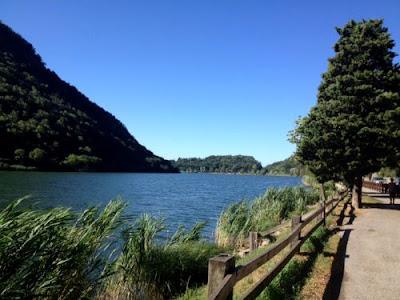 Lago del Segrino - Gite in Lombardia