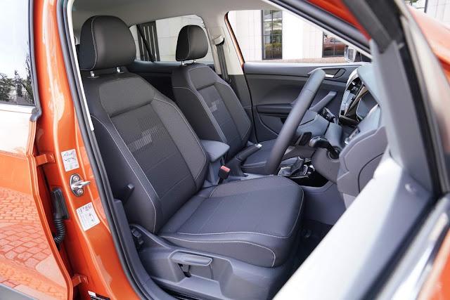 VW T-Cross chega ao Japão: preço abaixo de ¥ 3 milhões
