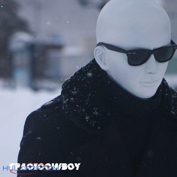 Spacecowboy – City of Winter