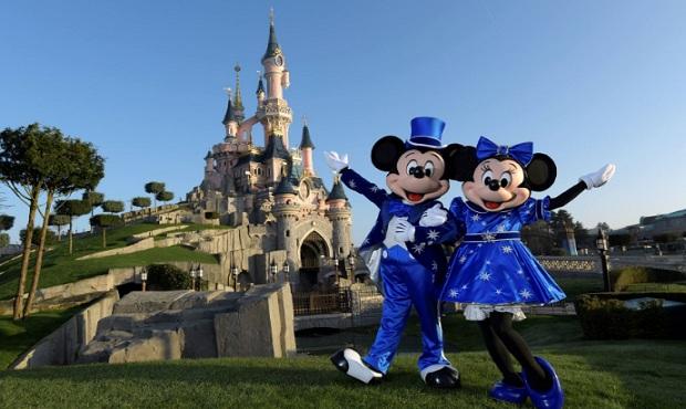 Disney recortará 32.000 puestos de trabajo en 2021 a causa del covid-19