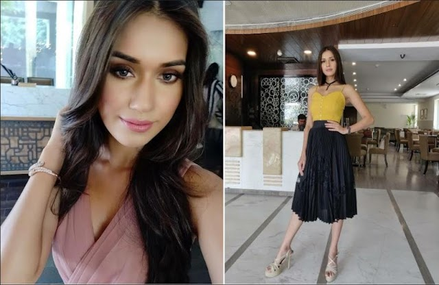 Garima Yadav Miss india 2019, Wiki, Biography, Age, Army Officer, Family, Images & More Newstracker