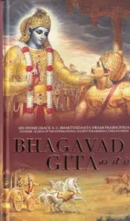 Bhagavad Gita  | books for beginners
