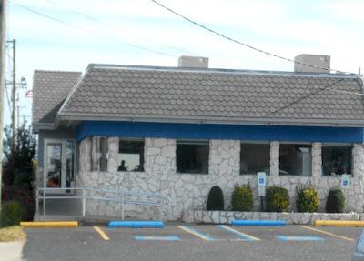 Rio Grande Diner in Wildwood Rio Grande New Jersey
