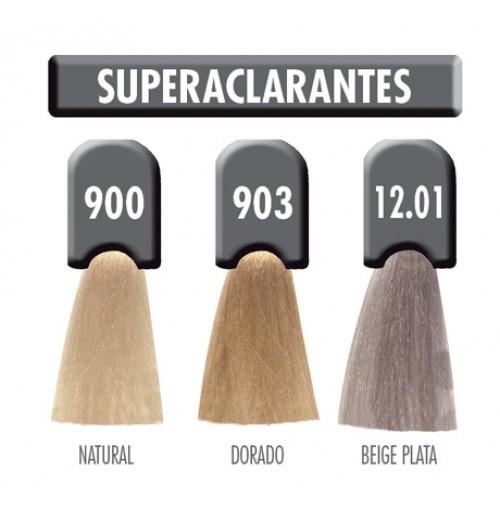 USO CORRECTO DE LOS SUPER ACLARANTES