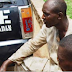 Man Gets Arrested After Beheading His Own Mum In Abia State, Nigeria