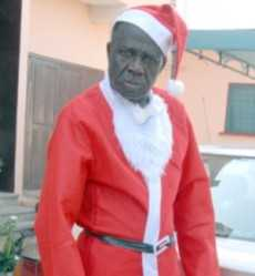 Veteran Actor Katawere Has Died