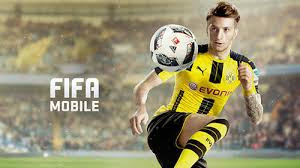 FIFA Mobile Football Apk v2.0.0 Terbaru Latest Version