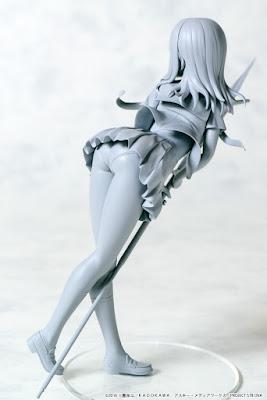 "Himeragi Yukina 1/7 de ""Strike the Blood"" - WING y Hobby Stock"