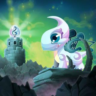 music dragon hatch