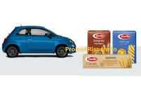 Concorso Barilla Conad Finiper: vinci una FIAT 500 Launch Edition ( valore oltre 21.000 euro)