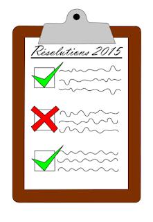 résolutions équestres -  bilan