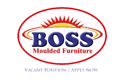 Boss Moulded Furniture Jobs May 2021 Latest | Apply Now