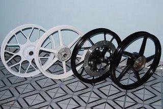 kumpulan gambar gambar velg racing  Motif dan Modif Otomotif
