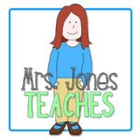 琼斯太太教