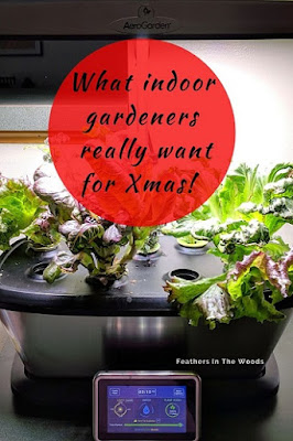 List of gifts indoor gardeners really want