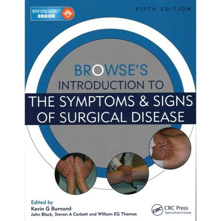 Free medical books pdf: Browse's Introduction to the Symptoms