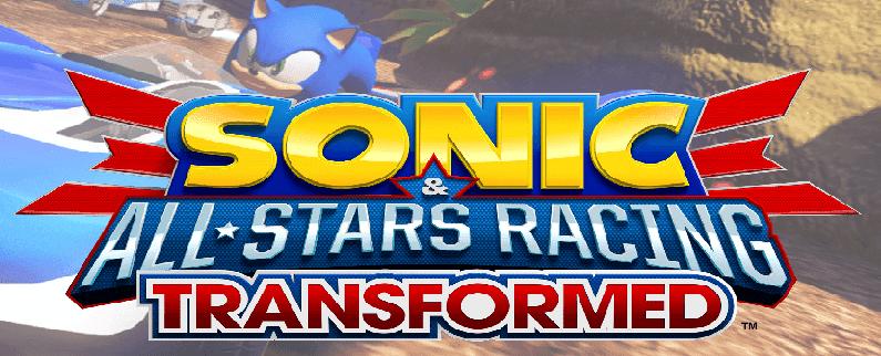 تحميل لعبة sonic and sega all stars racing برابط واحد مباشر