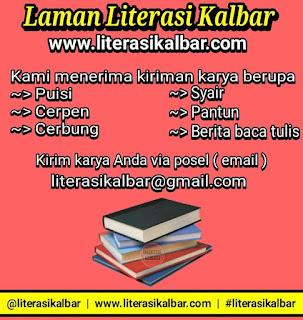 Literasi Kalbar