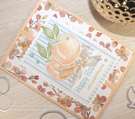 sweet as a peach gate fold for july newsletter 4