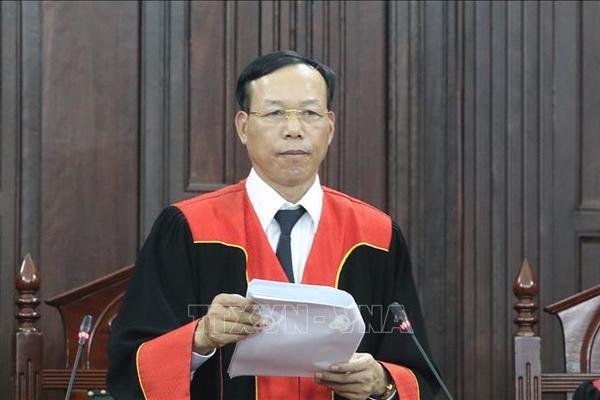 ĐBQH Lê Thanh Vân: ông Nguyễn Trí Tuệ có quyền phán quyết ý kiến của ĐBQH?
