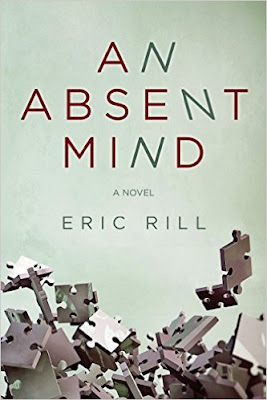 An Absent Mind by Eric Rill - book cover