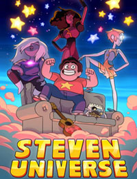 Steven Universe Temporada 03 Audio (Sub Español)