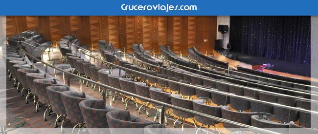 Teatro Ibiza