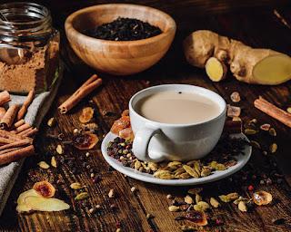 मसाला चाय के फायदे