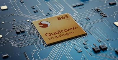 Kelebihan Prosesor Snapdragon 865