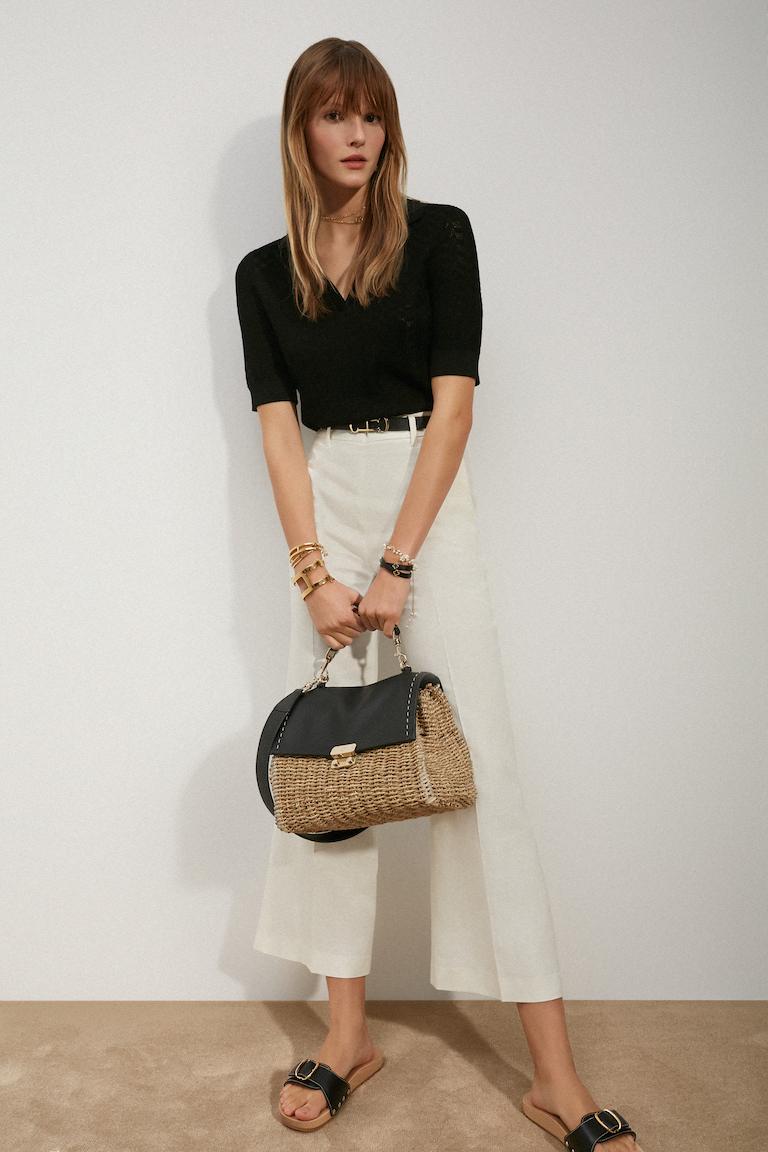 Vendôme Bag Carolina Herrera