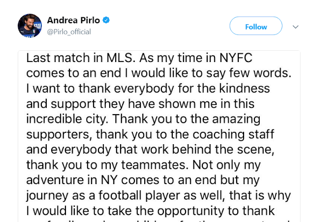 "alt=""pirlo confirmed on his twitter"""