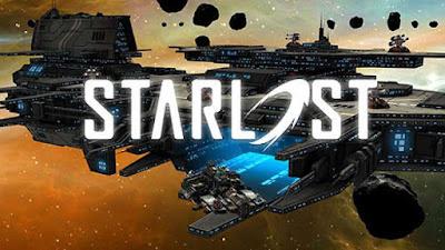 Starlost v1.0.7 Mod Apk (Money/Fuel)