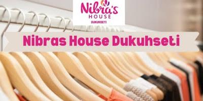 INFORMASI LOWONGAN NIBRAS HOUSE DUKUHSETI PATI OPEN RECRUITMENT