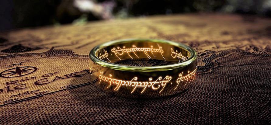 audiobooks de livros de J.R.R. Tolkien