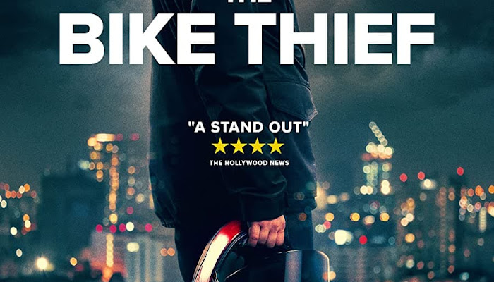 The Bike Thief 2020 FULL MOVIE DOWNLOAD