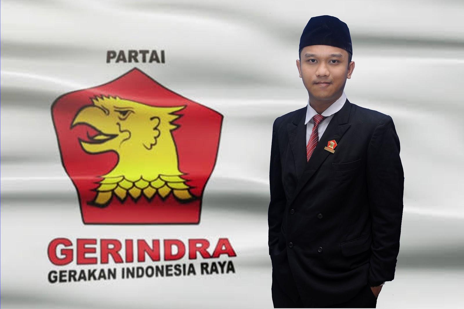Kader Muda Terbaik Partai Gerakan Indonesia Raya (Gerindra)