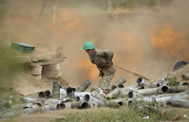 Hegyi-Karabah: Törökország küld katonákat, ha az azeriek igénylik