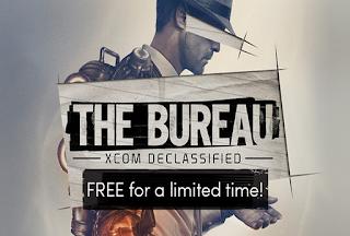 The Bureau: XCOM DECLASSIFIED gratis! Segera klaim !