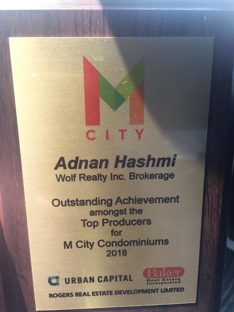 adnan hashmi mcity award