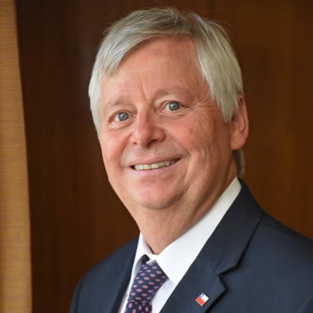 Carlos Geisse Mac Evoy