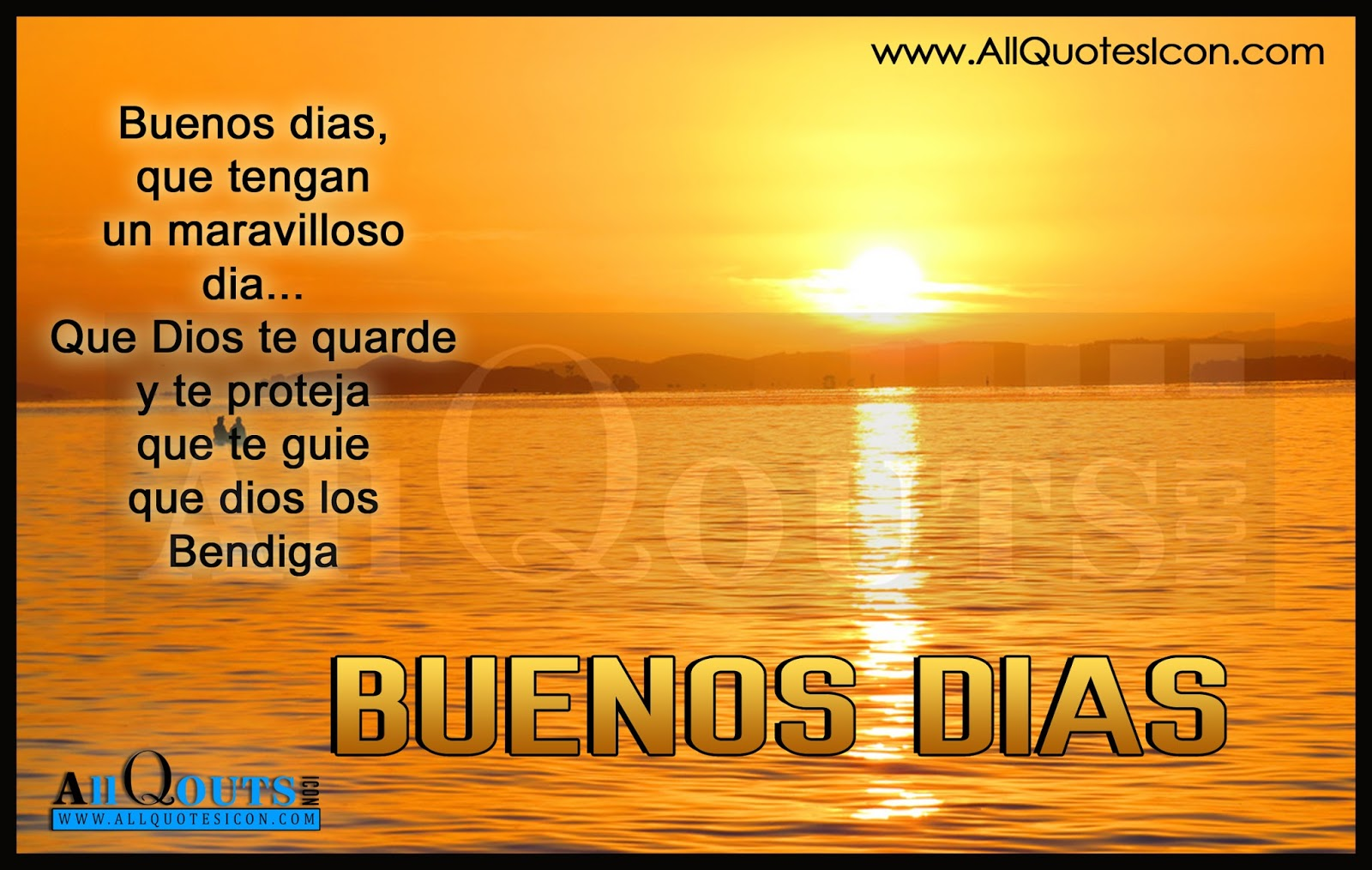 1000+ Images About Buenos Dias Y Buenas Noches On