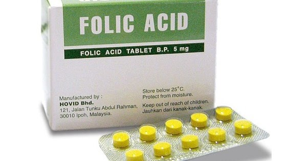 Hey Pregnant Lady Folic Acid 5mg For Sale