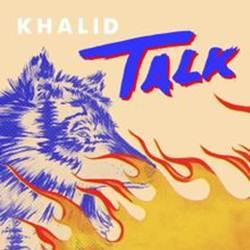 Baixar Talk - Khalid Mp3