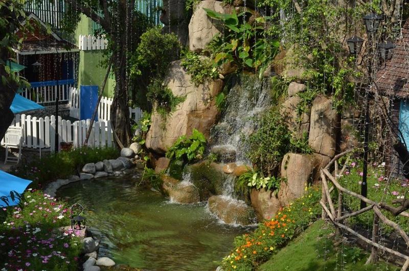 10 quán cafe biệt thự sân vườn đẹp như mơ ở nam s5g