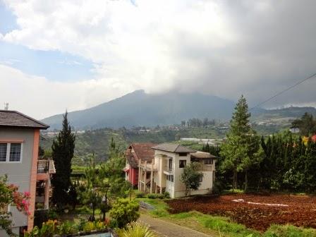 Lokasi Tempat di Bandung untuk Tahun Baru
